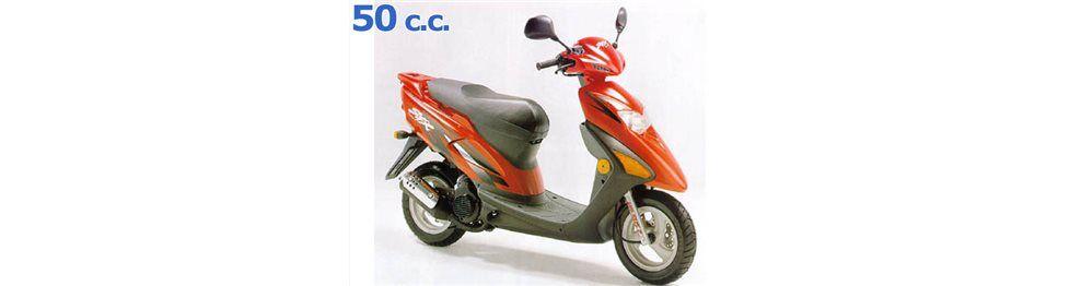 sfx 50 1995-2001