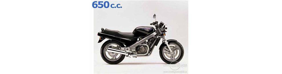 revere 650 1988-1993