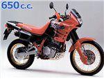 dominator 650 1993-1995