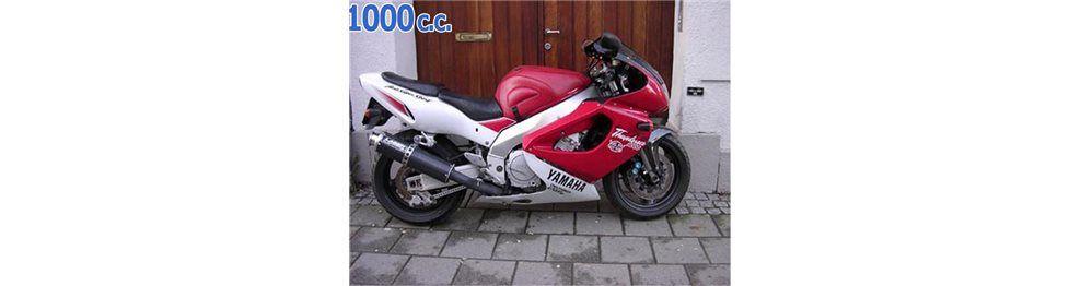 yzf thunderace 1000 1996-2003