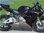 cbr 600 rr 2003 - 2004