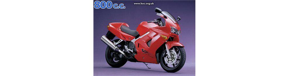 vfr 800 1999-2002