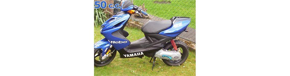 aerox 50 1997-2006