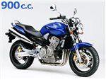 hornet 900 2002-2006
