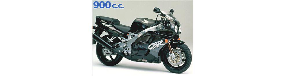 cbr 900 1992 - 1993