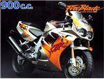 cbr 900 1994 - 1995