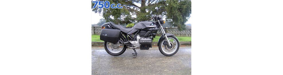 k75 750 cc 1986 - 1994