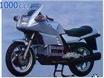 k100 rs 1000 cc 1983 - 1988