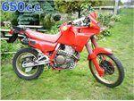 dominator 650 1988-1992