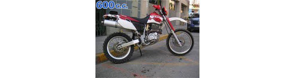 ttr 600 1998-2004