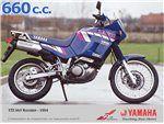 xtz 660 1991-1994