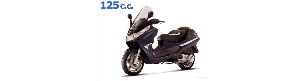 x8 125 2004-2006