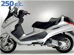 x8 250 2005-2008