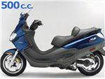 x9 500 2003-2004