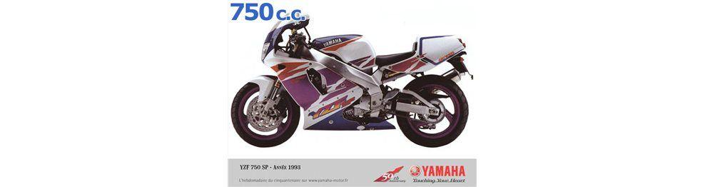 yzf 750 1993-1995