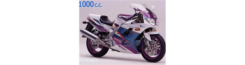 exup 1000 1993-1995