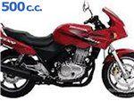 cb 500 1998-2004