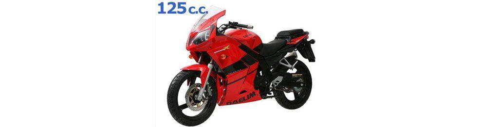 roadwin 125 R 2007 - 2011