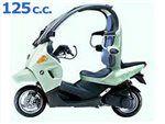 C1 125 cc y 200 cc 1999 - 2003
