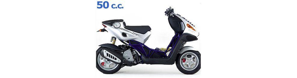 dragster 50 2000-2004