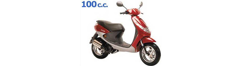 vivacity 100 1999-2008