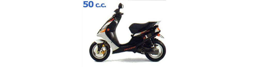 speedake 50 1994-1997
