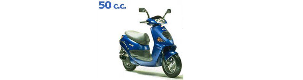 gulliver 50 1996-2001