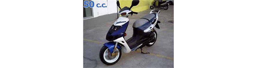 katana 50 1998-2004
