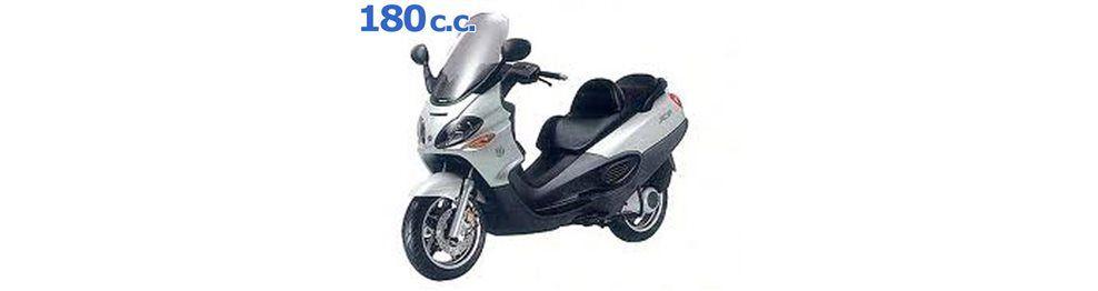 x9 180 2001-2002