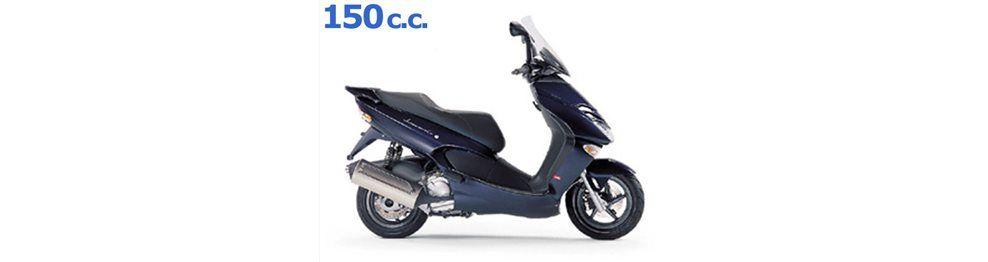 leonardo 150 1998-2001