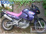 kle 500 1991-1996