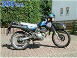 xt 350 1989-1995