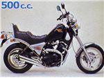 excalibur 500 1989-1995