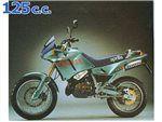 pegaso 125 1991-1996