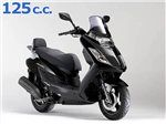 yager 125 gt 125 2007-2012