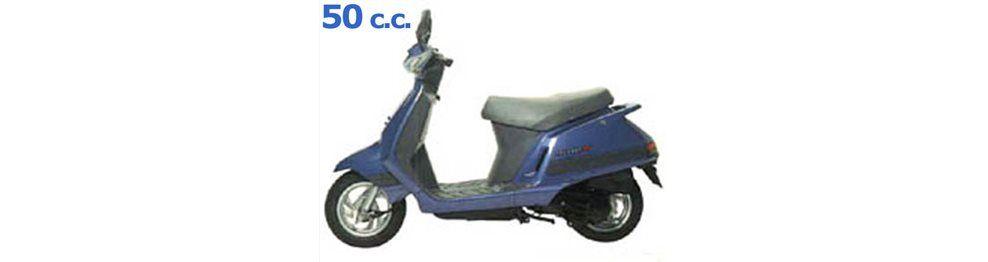 sv 50 1991-1995
