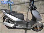 leonardo 150 2002-2004