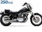 virago 250 1989-1996