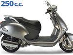 yup 250 2000-2005