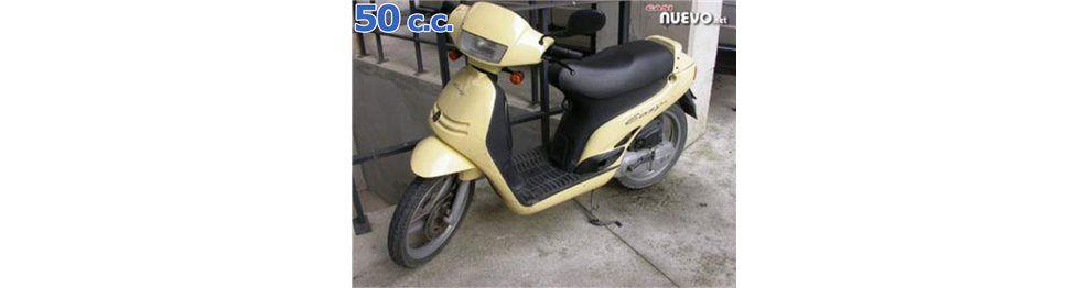 easy50 1996 - 2000