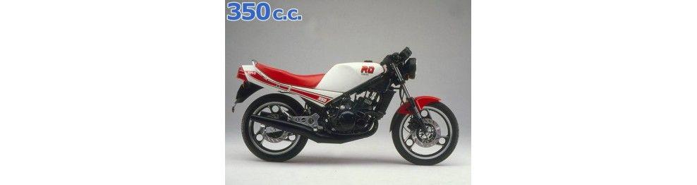 rd 350 jap. 1980 - 1986