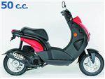 ludix 50 2007-2014