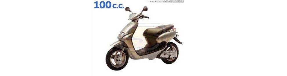 neos 100 1999-2002