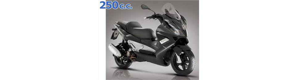 nexus 250 2006-2008