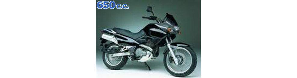 freewind 650 1997-2002