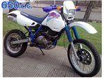 dr 650 r 650 1994-1995
