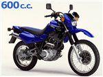 xt e 600 1995-2003
