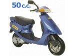 amico 50 1994-1996