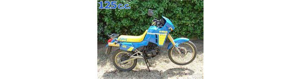 ypv 125 s 125 1990-1992