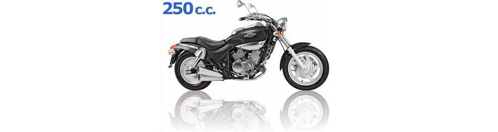 venox 250 2007-2013